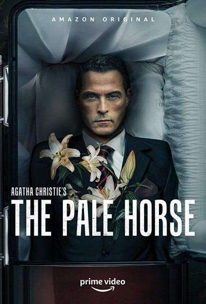 News: Trailer zur Amazon - Mysteryserie THE PALE HORSE
