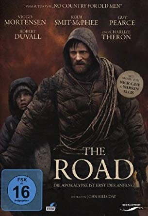 the road review