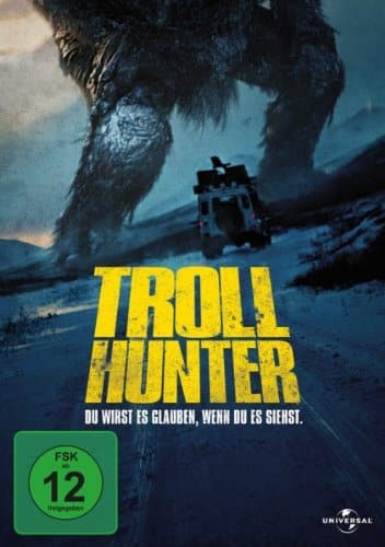 Review: TROLLHUNTER (2010)