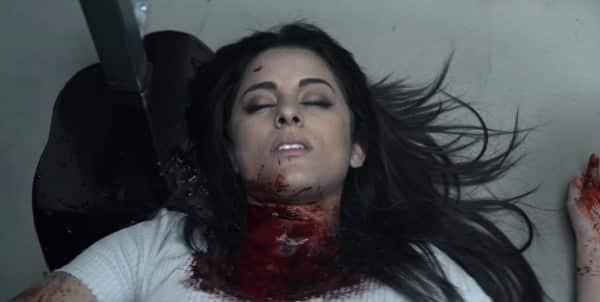 You - Staffel 2: Die tote Delilah