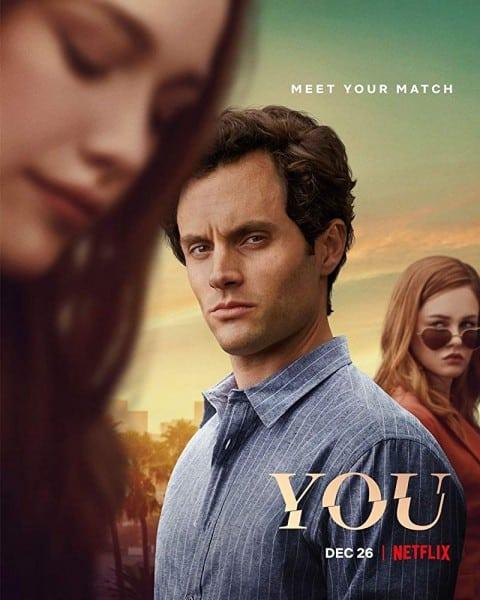 You - Staffel 2: Cover