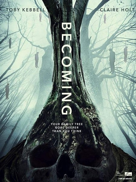 News: Trailer zum Horrorthriller BECOMING