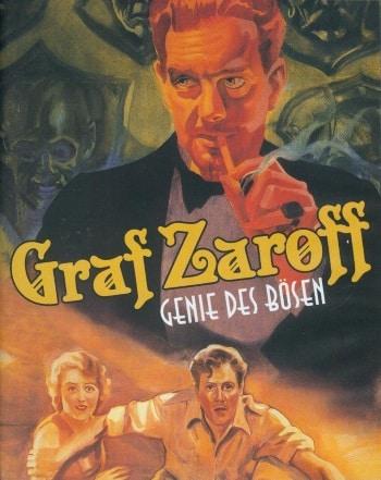 Review: GRAF ZAROFF – GENIE DES BÖSEN (1932)