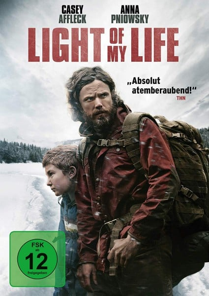 Review: LIGHT OF MY LIFE (2019)