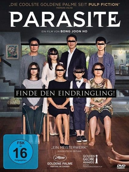 parasite thrillandkill