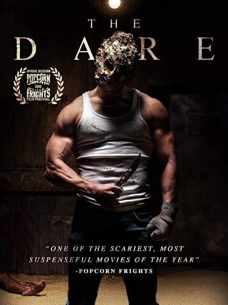 News: Trailer zum Torture - Horrorfilm THE DARE