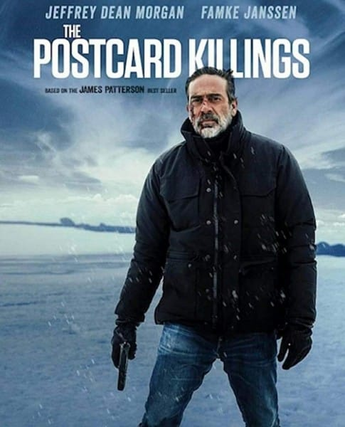 the postcards killings