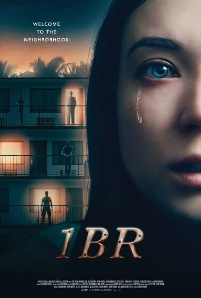 News: Trailer zum Horrorthriller 1BR