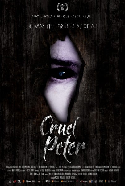News: Trailer zum Mysteryfilm CRUEL PETER