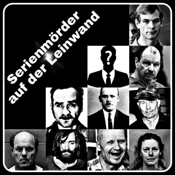 Serienmörder auf der Leinwand
