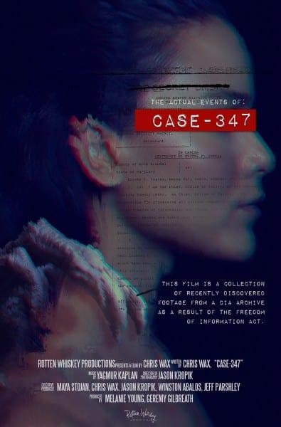 News: Trailer zum Found Footage - Alienfilm CASE 347