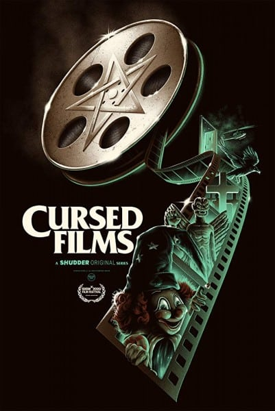 News: Trailer zur Horror-Doku CURSED FILMS
