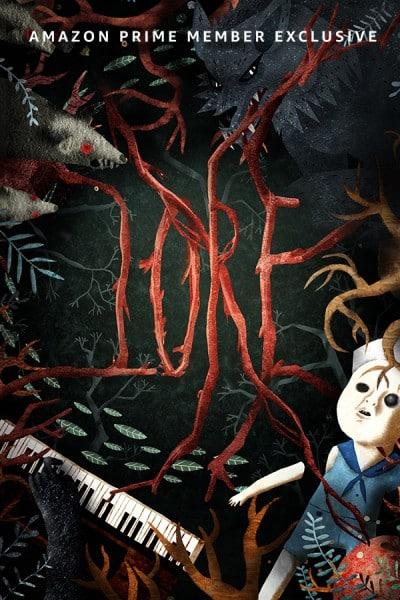 LORE: Cover