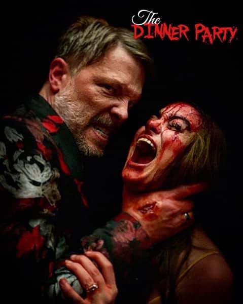 News: Trailer zum Horrorthriller THE DINNER PARTY