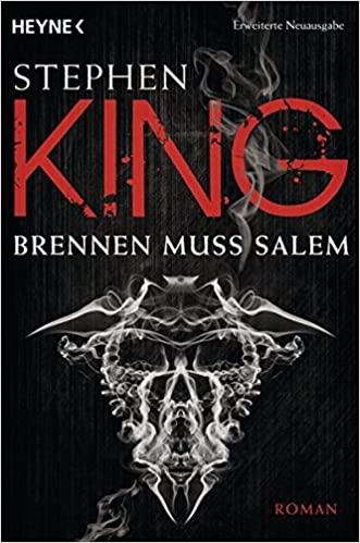News: Neue Adaption von Stephen Kings BRENNEN MUSS SALEM durch Gary Dauberman auf dem Weg