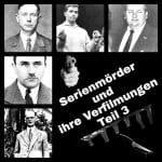 Special: Serienmörder und ihre Verfilmungen Teil 3