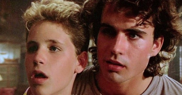 The-Lost-boys classic review