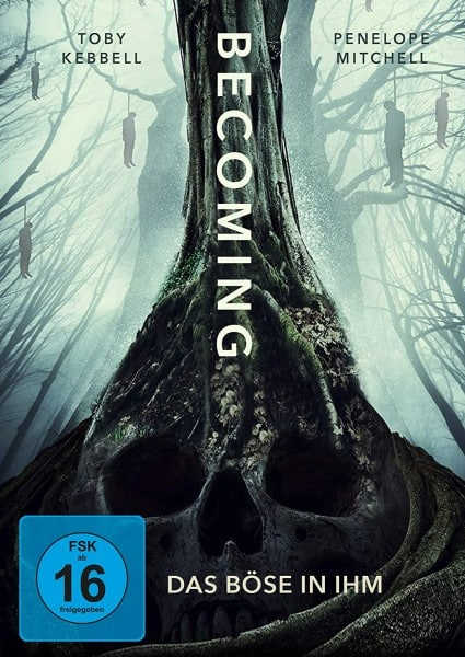 Review: BECOMING (2020)