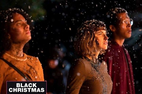black christmas 2019 kritik