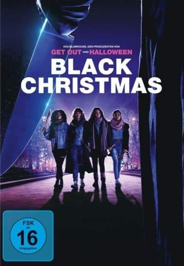 black christmas review 2019