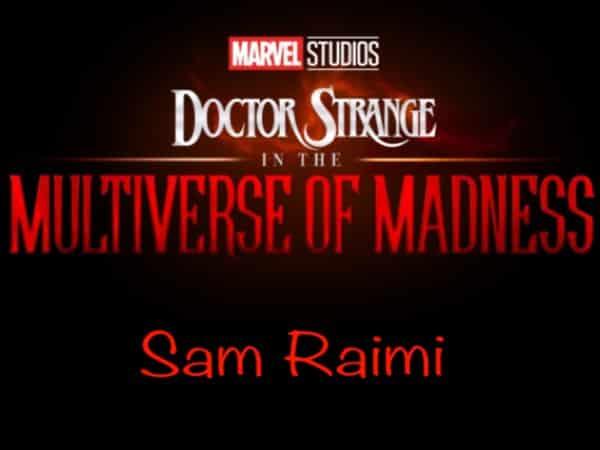 dr strange sam raimi