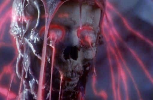 Evil dead die saat des bösen