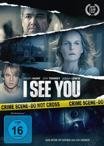 Review: I SEE YOU (2019)