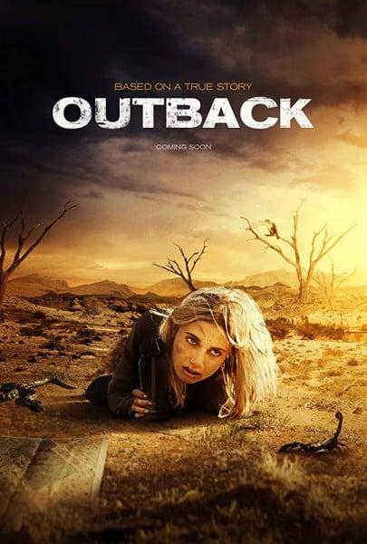 News: Packender Survival - Thriller aus dem australischen OUTBACK