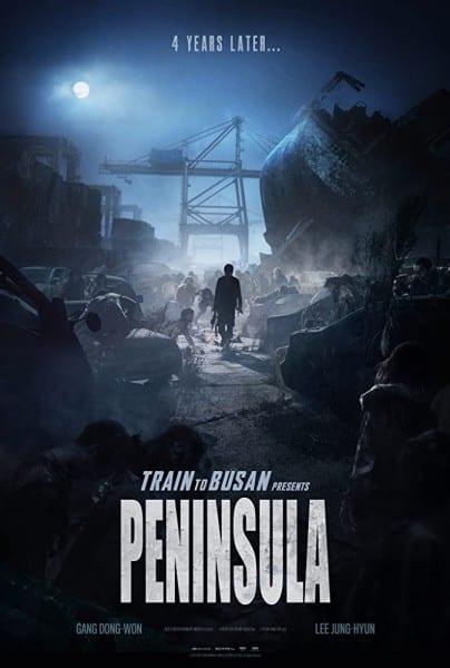 News: Offizieller Trailer zur TRAIN TO BUSAN Fortsetzung PENINSULA