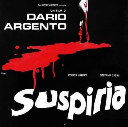 Classic-Review: SUSPIRIA (1977)