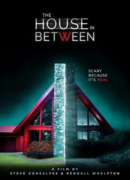 News: Haunted House - Doku THE HOUSE IN BETWEEN