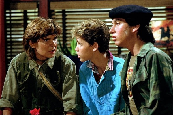 the lost boys corey haim feldman