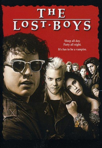 the lost boys rezension