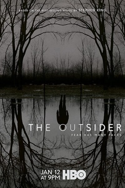 Review: THE OUTSIDER (Serie) (2020)