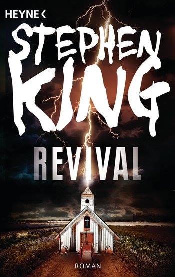 News: Mike Flanagan schreibt Adaption von Stephen Kings REVIVAL