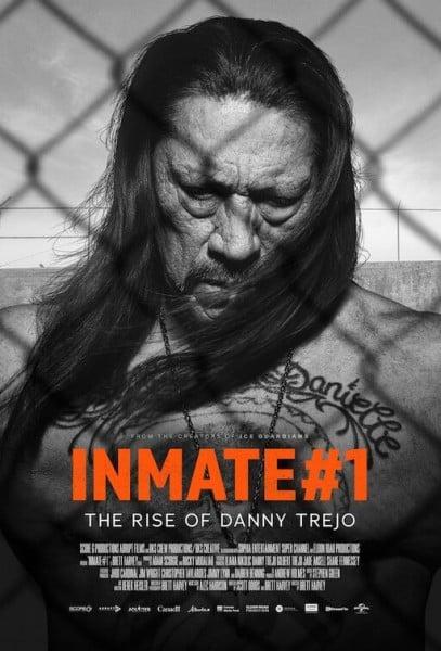News: Doku über das bewegte Leben von Danny Trejo INMATE #1