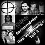 Special: Serienmörder und ihre Verfilmungen Teil 4