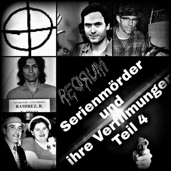 Serienmörder und ihre Verfilmungen