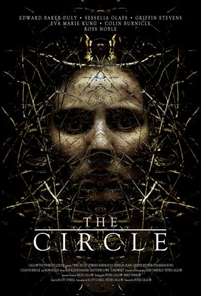 The Circle - Cover