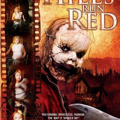 Review: THE HILLS RUN RED (2009)