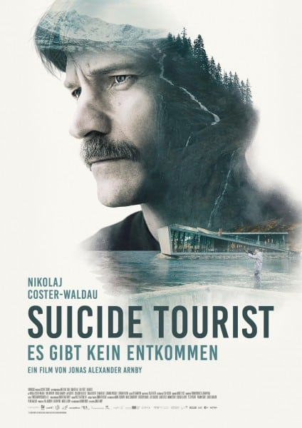 SuicideTourist Review