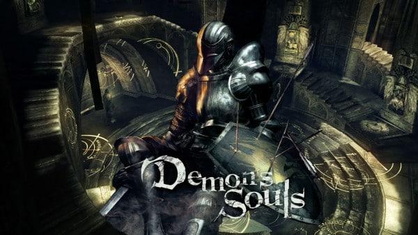 demon`s souls remake playstation 5