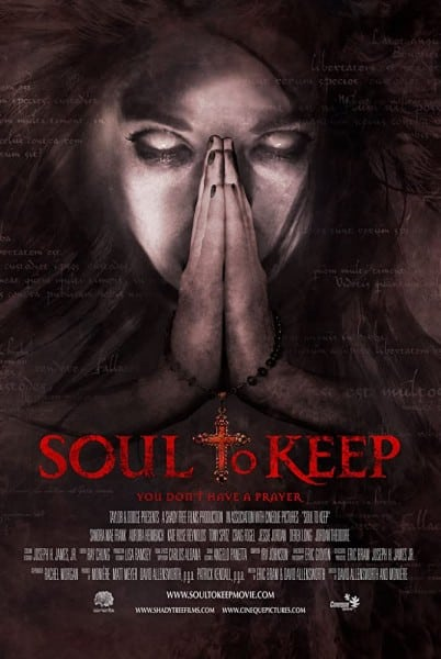 Review: SOUL TO KEEP - DAS LETZTE GEBET (2018)