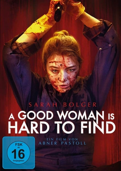 Review: A GOOD WOMAN IS HARD TO FIND (2019)
