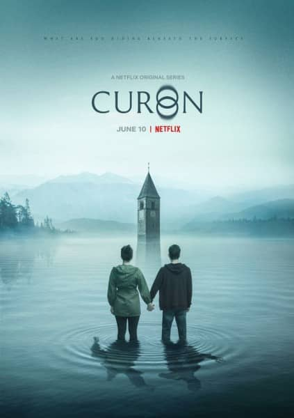 Review: CURON (2020) (Serie)