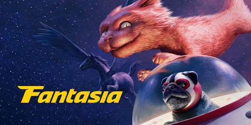 Fantasia Festival 2020