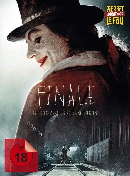 Review: FINALE (2018)