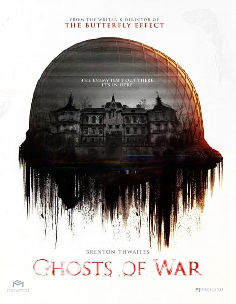 ghosts of war trailer 2020