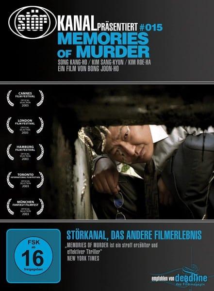 Review: MEMORIES OF MURDER (2003)