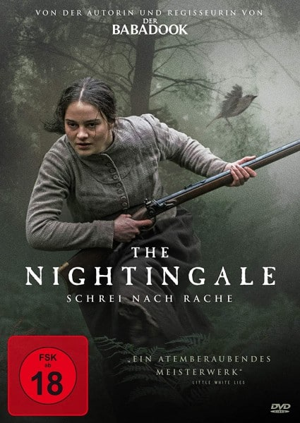 nightingale kritik